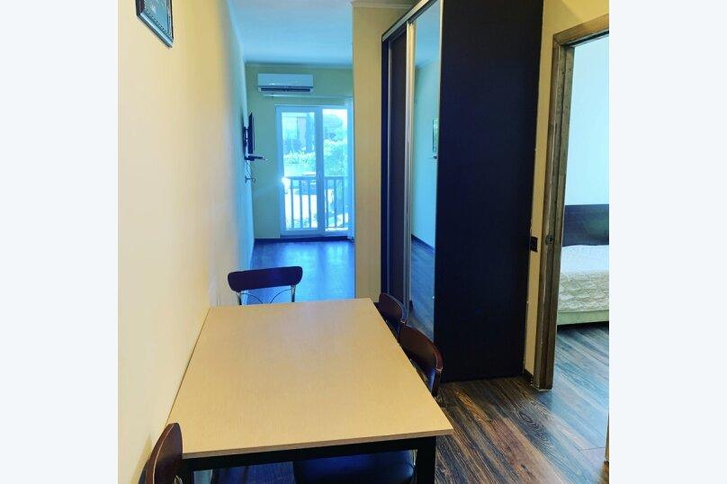 Отдельная комната, Таврическая улица, 21А, Оленевка - Фотография 11