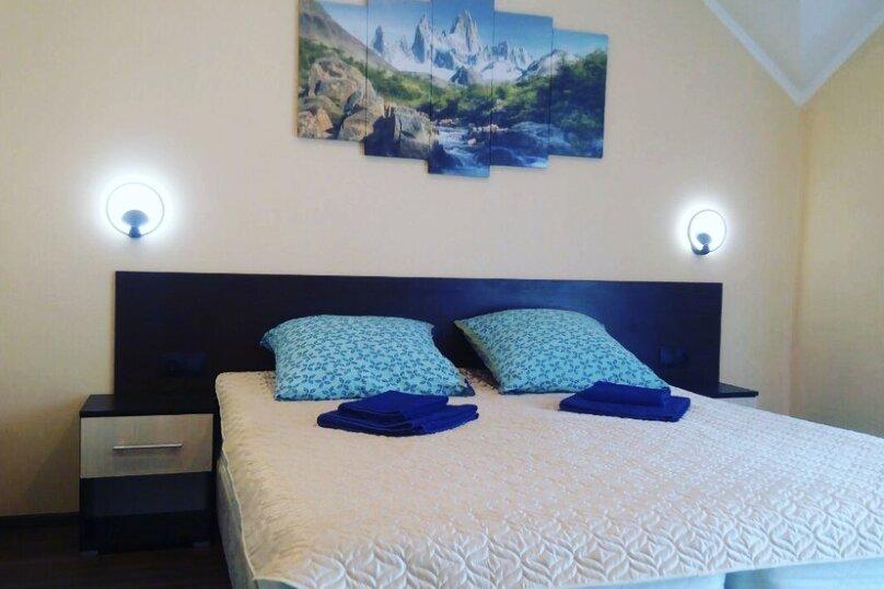 Отдельная комната, Таврическая улица, 21А, Оленевка - Фотография 1