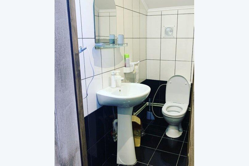 Отдельная комната, Таврическая улица, 21А, Оленевка - Фотография 12