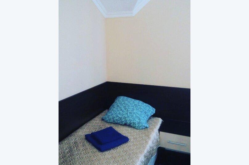 Отдельная комната, Таврическая улица, 21А, Оленевка - Фотография 16