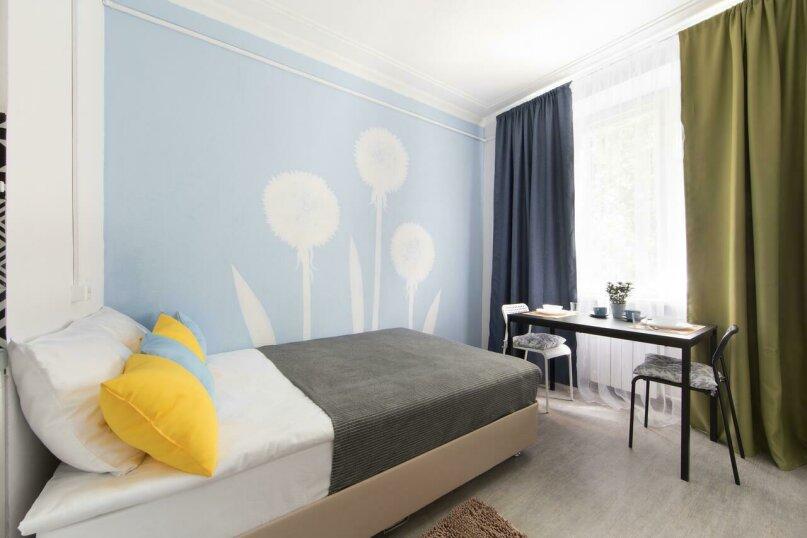 Отдельная комната, Болотниковская улица, 5, Москва - Фотография 1