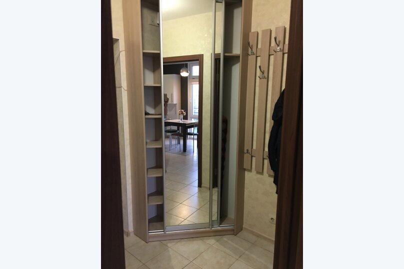 1-комн. квартира, 40 кв.м. на 4 человека, проспект Октябрьской Революции, 20, Севастополь - Фотография 10