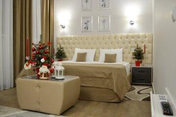 Lux Promo Park & House Hotel, улица Пушкина, 12 корпус 1 на 11 комнат - Фотография 1