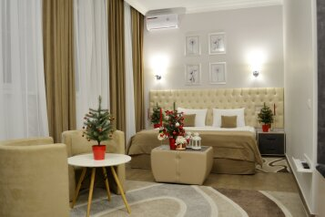 Park and House Hotel, улица Пушкина, 12 на 11 номеров - Фотография 1