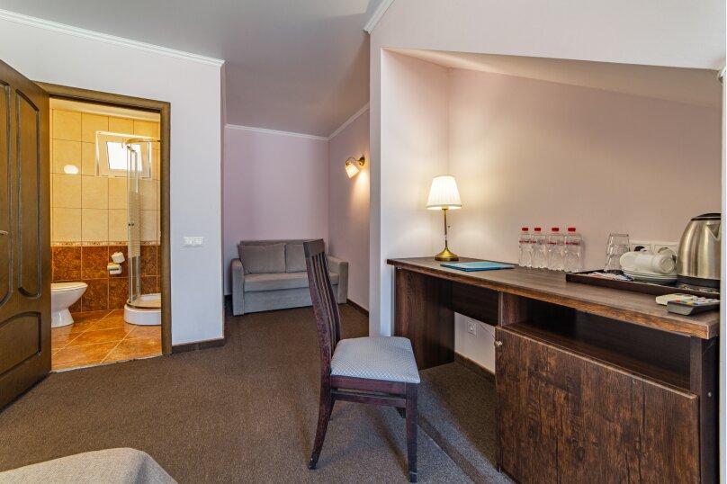 «Democratia» Семейный отель Ультра Всё включено, 2-й проезд, 10 на 250 номеров - Фотография 66