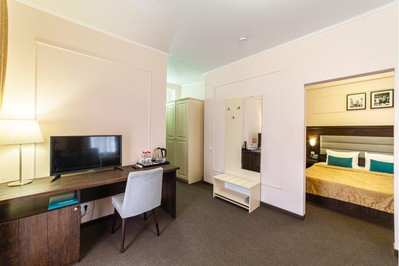 «Democratia» Семейный отель Ультра Всё включено, 2-й проезд, 10 на 250 номеров - Фотография 62