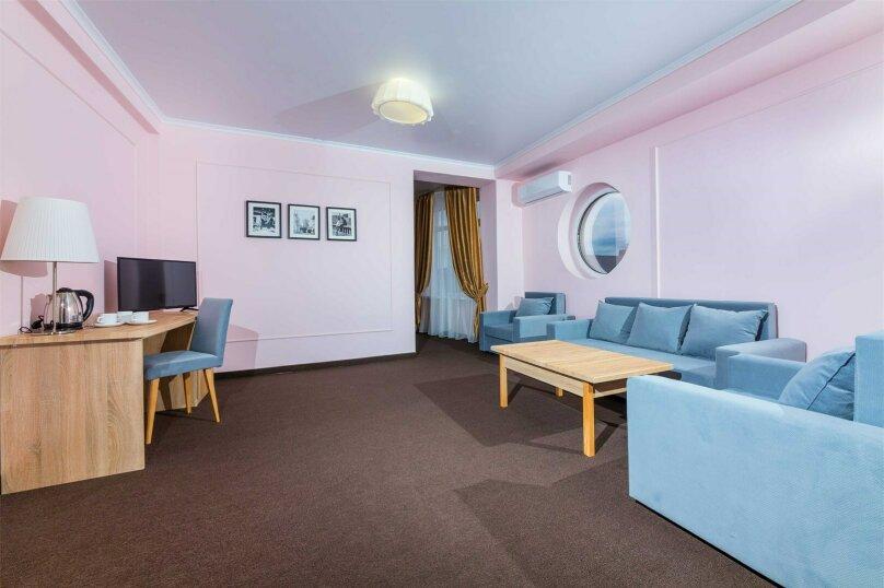 «Democratia» Семейный отель Ультра Всё включено, 2-й проезд, 10 на 250 номеров - Фотография 55