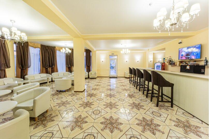 «Democratia» Семейный отель Ультра Всё включено, 2-й проезд, 10 на 250 номеров - Фотография 16