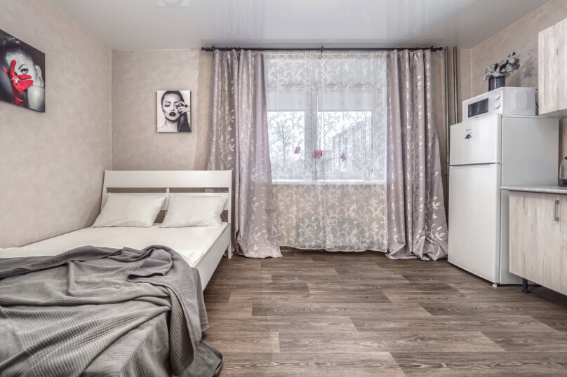 1-комн. квартира, 20 кв.м. на 2 человека, улица Куйбышева, 67, Нижний Новгород - Фотография 3