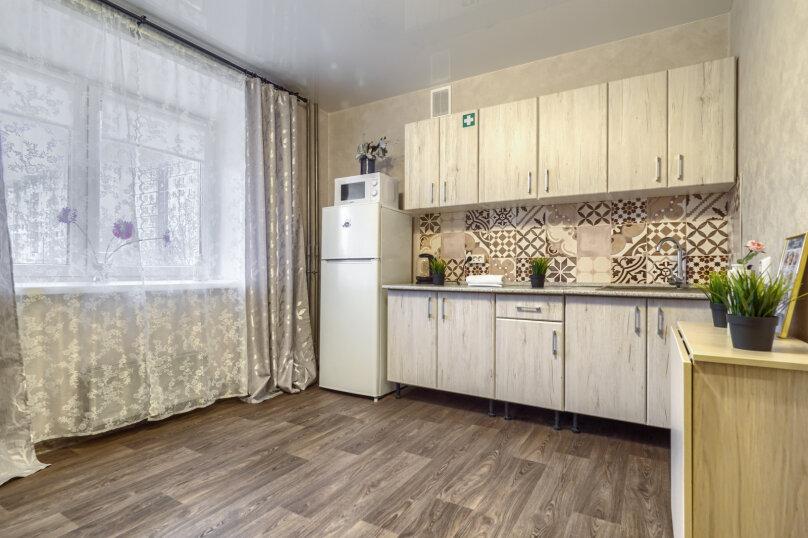 1-комн. квартира, 20 кв.м. на 2 человека, улица Куйбышева, 67, Нижний Новгород - Фотография 4