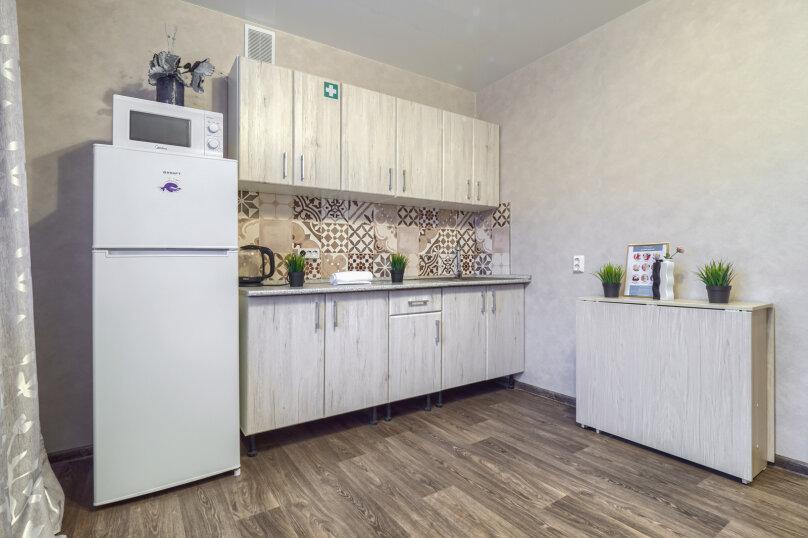 1-комн. квартира, 20 кв.м. на 2 человека, улица Куйбышева, 67, Нижний Новгород - Фотография 5