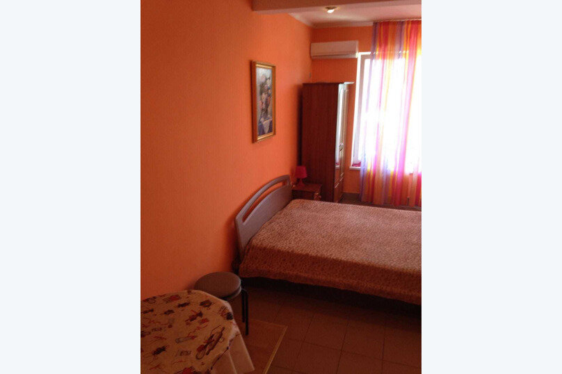 Отдельная комната, Стрела, 49, поселок Орджоникидзе, Феодосия - Фотография 1
