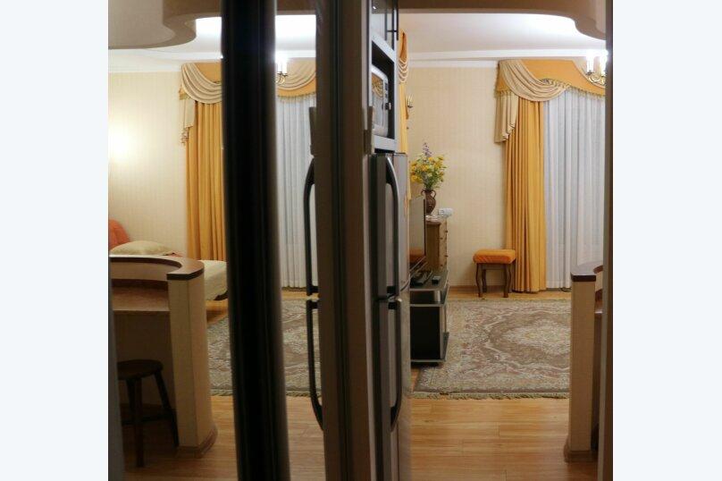 """Гостевой дом """"Акварель"""", Боткинская улица, 15А на 6 комнат - Фотография 71"""