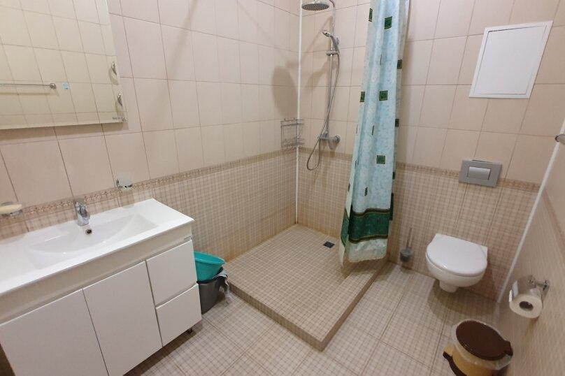 2-комн. квартира, 70 кв.м. на 6 человек, аллея Декабристов, 5, Алушта - Фотография 7