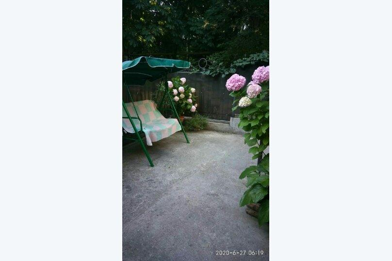 """Гостевой дом """"На Чехова"""", улица Чехова, 19 на 2 комнаты - Фотография 36"""