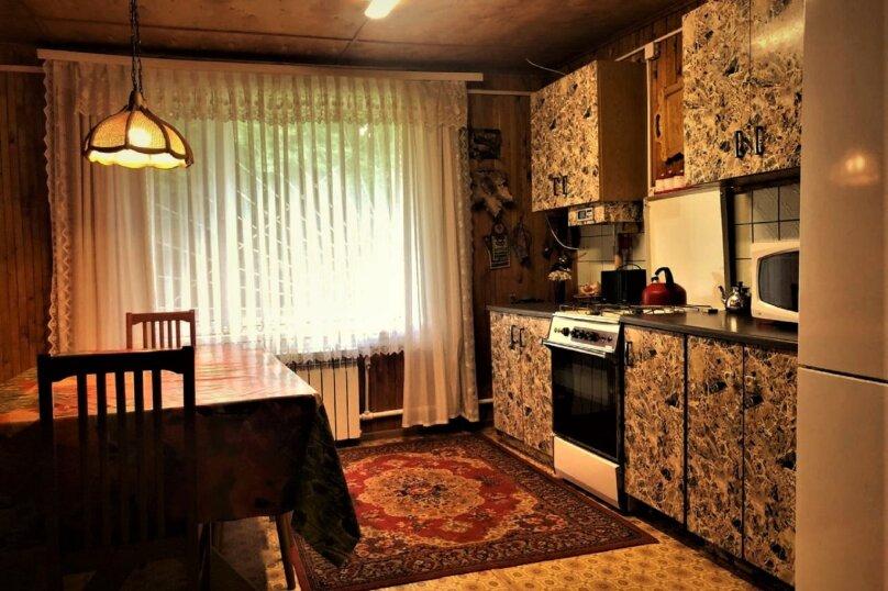 Коттедж с камином у озера - Селигерский край, 105 кв.м. на 10 человек, 3 спальни, дер. Завирье, Центральная, 60, Осташков - Фотография 6