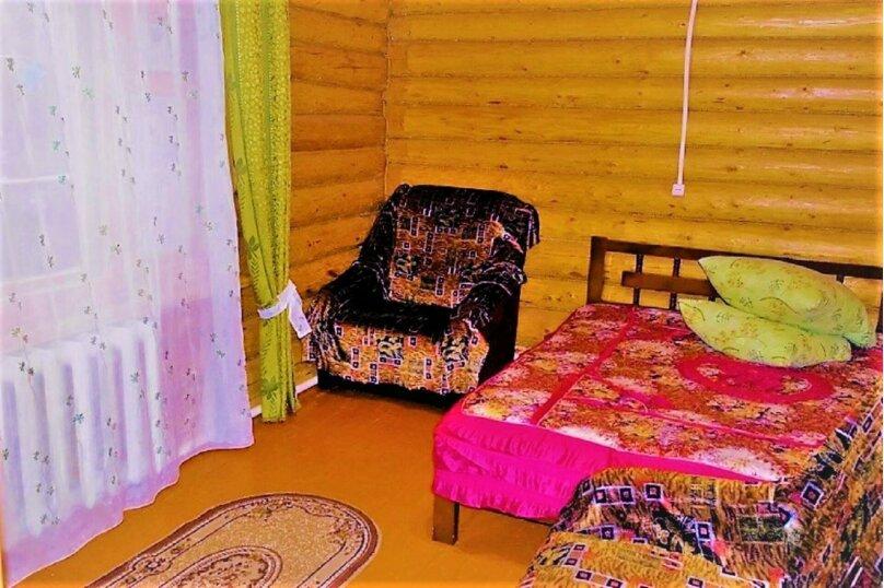 Частный дом в турбазе Чайка-Селигер, 56 кв.м. на 6 человек, 2 спальни, улица Проезд Лесной, д.12, Осташков - Фотография 2