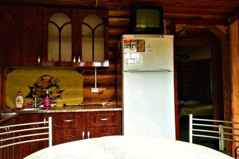 Частный дом в турбазе Чайка-Селигер, 56 кв.м. на 6 человек, 2 спальни, улица Проезд Лесной, д.12, Осташков - Фотография 5