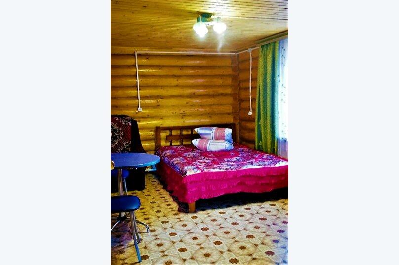 Частный дом в турбазе Чайка-Селигер, 56 кв.м. на 6 человек, 2 спальни, улица Проезд Лесной, д.12, Осташков - Фотография 6