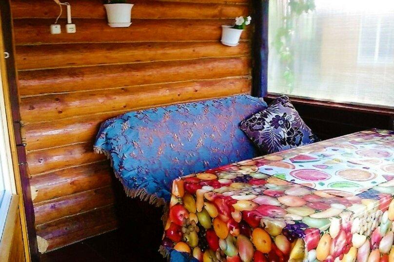 Частный дом в турбазе Чайка-Селигер, 56 кв.м. на 6 человек, 2 спальни, улица Проезд Лесной, д.12, Осташков - Фотография 10