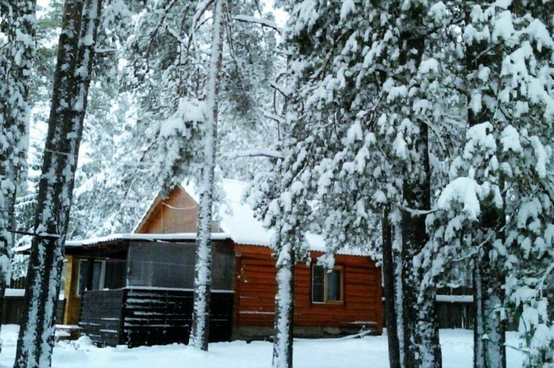 Частный дом в турбазе Чайка-Селигер, 56 кв.м. на 6 человек, 2 спальни, улица Проезд Лесной, д.12, Осташков - Фотография 37