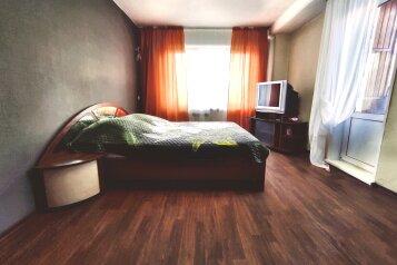 1-комн. квартира, 33 кв.м. на 4 человека, улица Карла Маркса, 47, Красноярск - Фотография 1