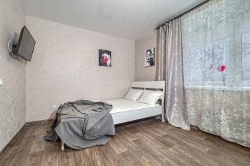 1-комн. квартира, 20 кв.м. на 2 человека, улица Куйбышева, 67, Нижний Новгород - Фотография 1