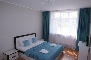 1-комн. квартира, 48 кв.м. на 4 человека, Союзная улица, 27, Екатеринбург - Фотография 1