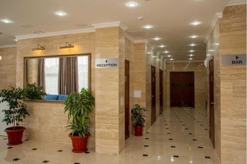 """Отель """"Skybridge"""", проезд Гостевой, 9 на 70 номеров - Фотография 5"""