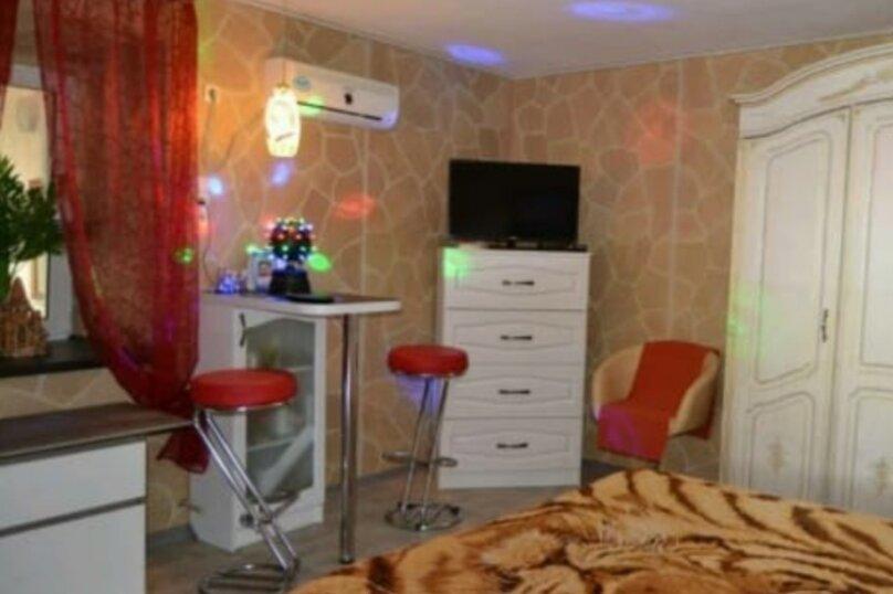 """Мини гостиница """"Две пальмы"""", улица Гагариной, 10 на 4 комнаты - Фотография 6"""