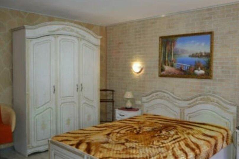 """Мини гостиница """"Две пальмы"""", улица Гагариной, 10 на 4 комнаты - Фотография 8"""