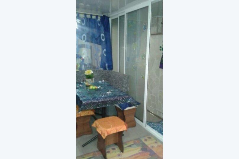 """Мини гостиница """"Две пальмы"""", улица Гагариной, 10 на 4 комнаты - Фотография 10"""