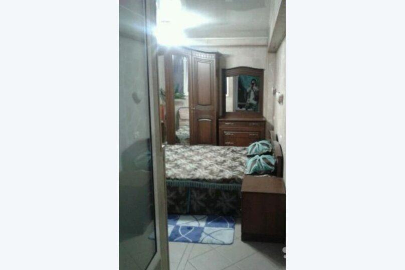 """Мини гостиница """"Две пальмы"""", улица Гагариной, 10 на 4 комнаты - Фотография 11"""