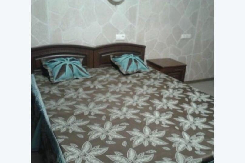 """Мини гостиница """"Две пальмы"""", улица Гагариной, 10 на 4 комнаты - Фотография 12"""