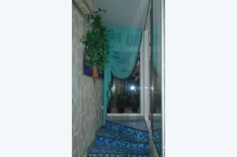 """Мини гостиница """"Две пальмы"""", улица Гагариной, 10 на 4 комнаты - Фотография 13"""