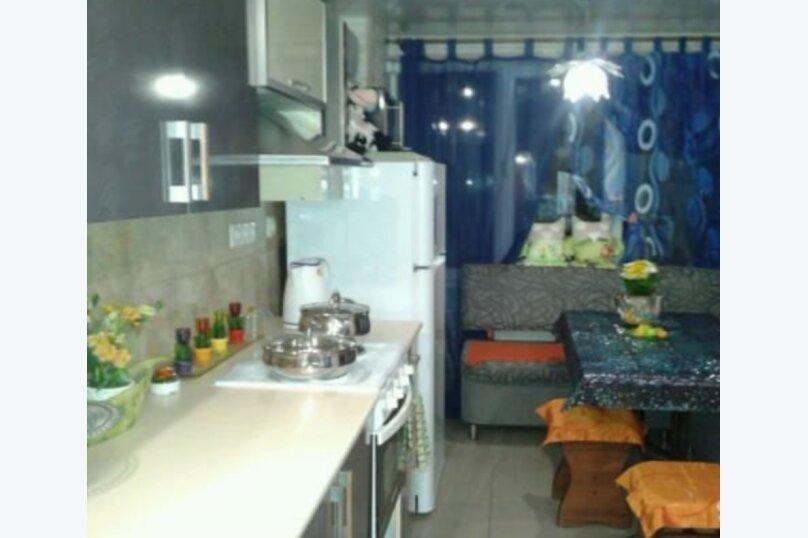 """Мини гостиница """"Две пальмы"""", улица Гагариной, 10 на 4 комнаты - Фотография 15"""