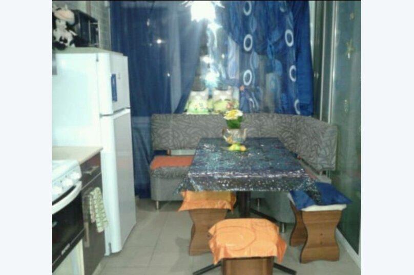 """Мини гостиница """"Две пальмы"""", улица Гагариной, 10 на 4 комнаты - Фотография 17"""