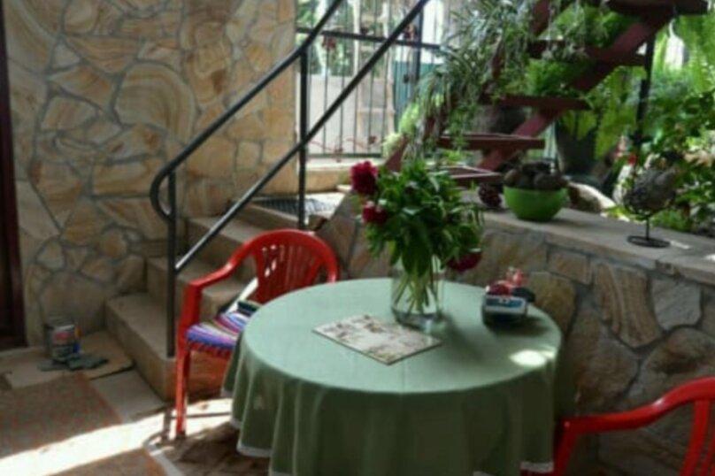 """Мини гостиница """"Две пальмы"""", улица Гагариной, 10 на 4 комнаты - Фотография 20"""