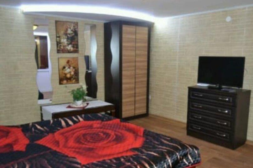 """Мини гостиница """"Две пальмы"""", улица Гагариной, 10 на 4 комнаты - Фотография 22"""