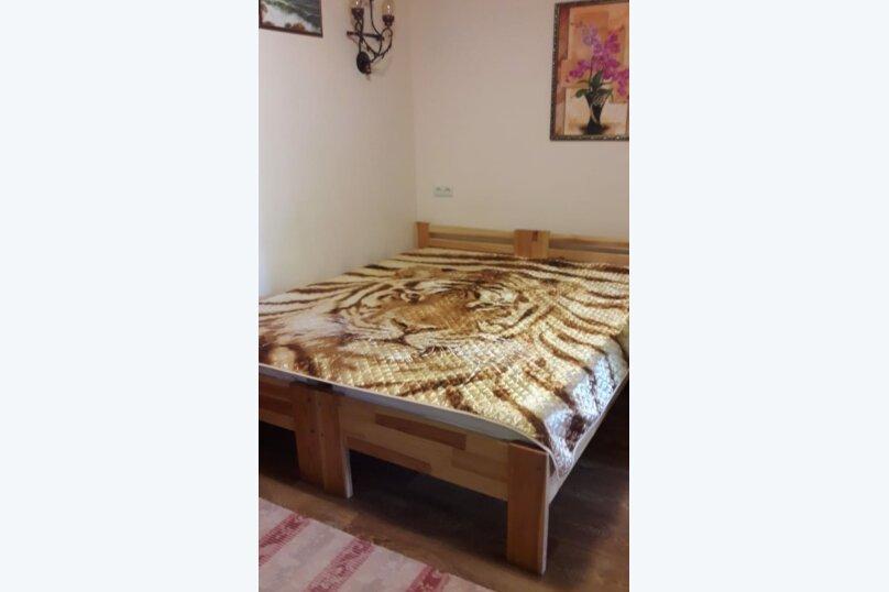 """Мини гостиница """"Две пальмы"""", улица Гагариной, 10 на 4 комнаты - Фотография 24"""