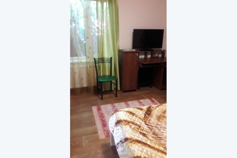 """Мини гостиница """"Две пальмы"""", улица Гагариной, 10 на 4 комнаты - Фотография 25"""