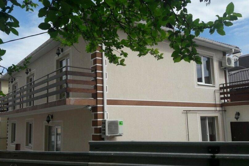 Отдельная комната, улица Леселидзе, 17Б, Геленджик - Фотография 1