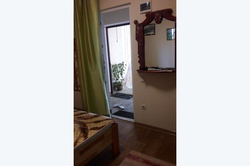 """Мини гостиница """"Две пальмы"""", улица Гагариной, 10 на 4 комнаты - Фотография 29"""