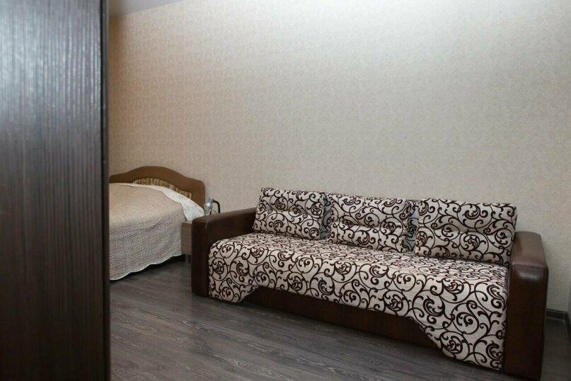 1-комн. квартира, 45 кв.м. на 4 человека, улица Ялагина, 15, Электросталь - Фотография 5