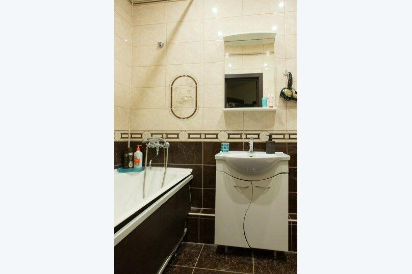 1-комн. квартира, 45 кв.м. на 4 человека, улица Ялагина, 15, Электросталь - Фотография 15