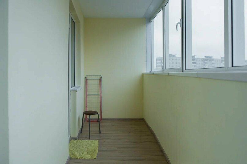 1-комн. квартира, 45 кв.м. на 4 человека, улица Ялагина, 15, Электросталь - Фотография 16
