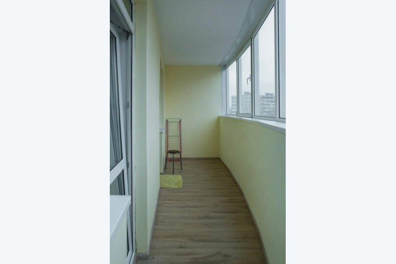 1-комн. квартира, 45 кв.м. на 4 человека, улица Ялагина, 15, Электросталь - Фотография 17