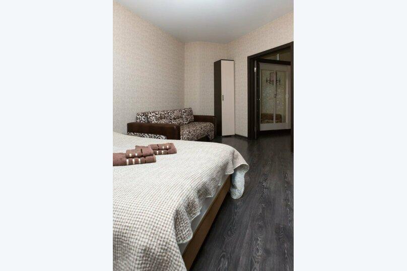 1-комн. квартира, 45 кв.м. на 4 человека, улица Ялагина, 15, Электросталь - Фотография 20