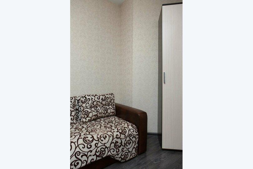 1-комн. квартира, 45 кв.м. на 4 человека, улица Ялагина, 15, Электросталь - Фотография 21