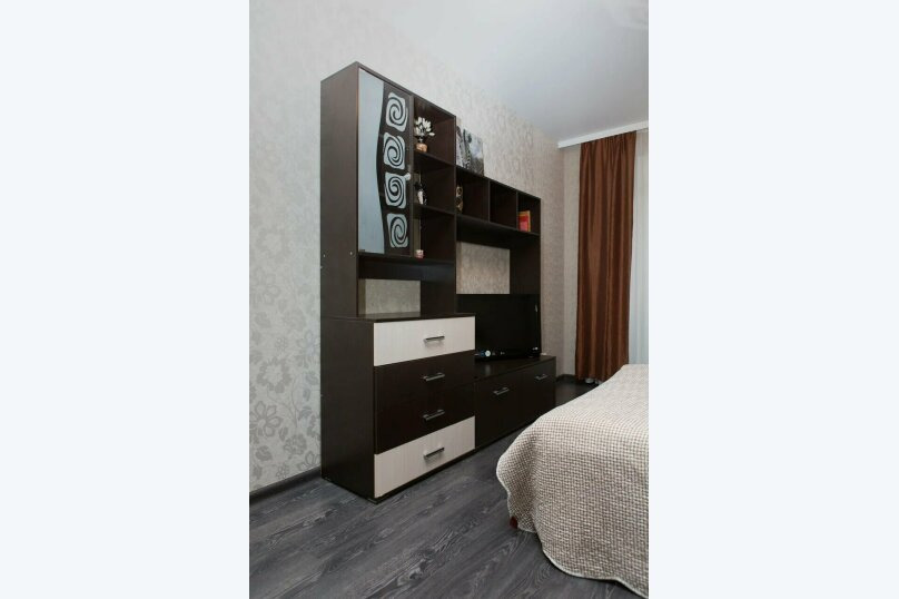 1-комн. квартира, 45 кв.м. на 4 человека, улица Ялагина, 15, Электросталь - Фотография 23